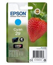 Epson 29 Cyan, mustekasetti