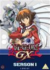 Yu-Gi-Oh! GX 1 (Jaksot 01-52), TV-sarja