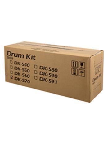 Kyocera DK 570, mustekasetti