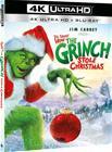 How the Grinch Stole Christmas (2000, 4k UHD + Blu-Ray), elokuva