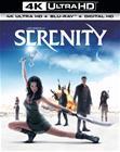 Serenity (2005, 4k UHD + Blu-Ray), elokuva