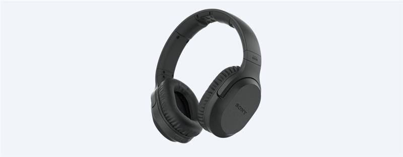 Sony MDR-RF895RK, langattomat kuulokkeet