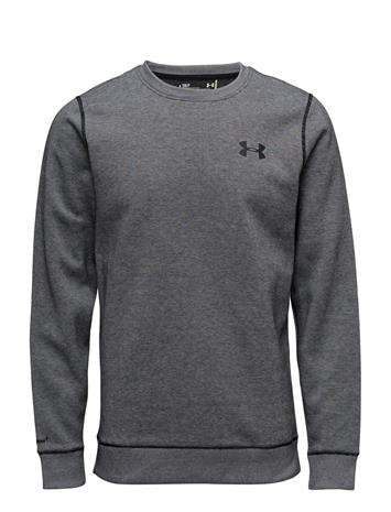 Under Armour Storm Rival Cotton Crew BLACK