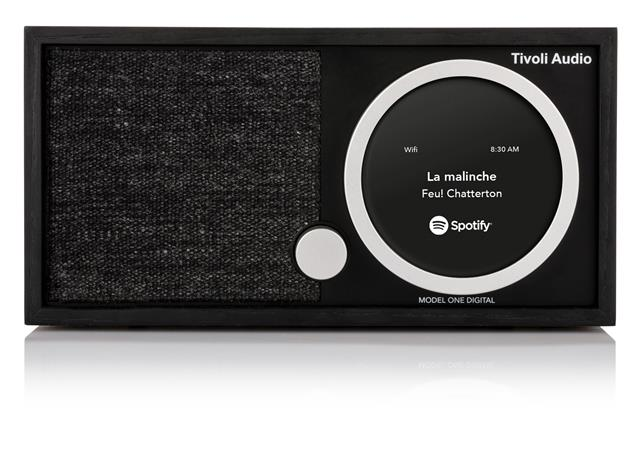 Tivoli Audio Model One Digital, radio