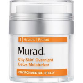 Murad City Skin - Overnight Detox Moisturizer 50ml