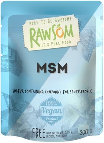 Rawsom MSM