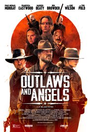 Outlaws and Angels (2016), elokuva