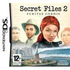 Secret Files 2 - Puritas Cordis, Nintendo DS -peli