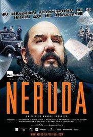 Neruda (2014), elokuva