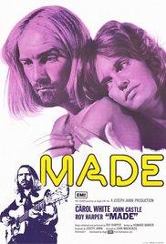 Made (1972), elokuva