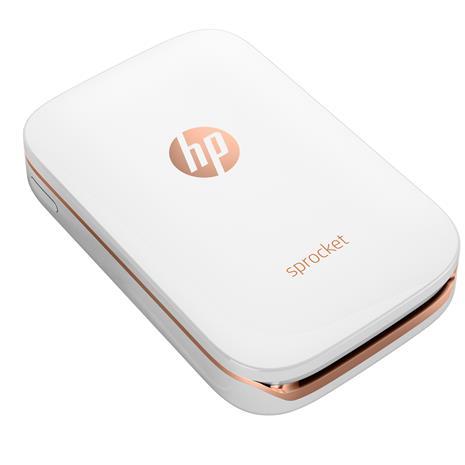 HP Sprocket, tulostin