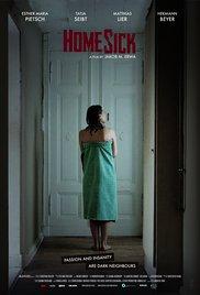 Homesick (2015), elokuva