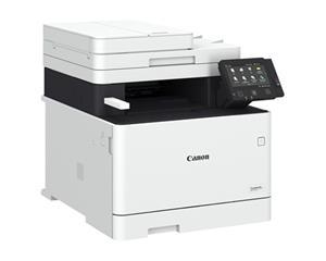 Canon i-SENSYS MF735Cx, tulostin