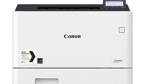 Canon i-SENSYS LBP653Cdw, tulostin