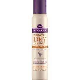 Aussie Miracle Dry Shampoo - Colour Mate 180ml