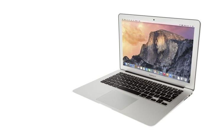 """Apple Macbook Air 13 MQD32KS/A (Core i5-5350U, 8 GB, 128 GB SSD, 13,3"""" , OS X El Capitan), kannettava tietokone"""