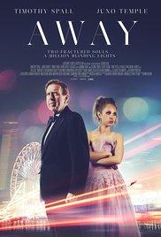 Away (2016), elokuva