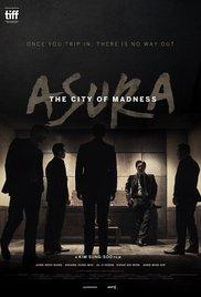 Asura: The City of Madness (2016), elokuva