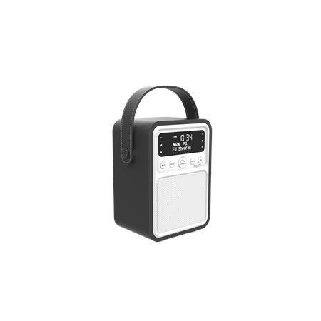 Amadeus Sogetto, Bluetooth-radio