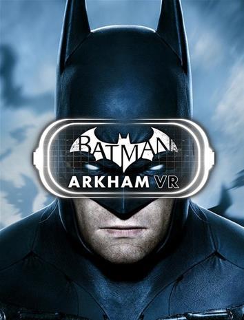 Batman Arkham VR, PC-peli