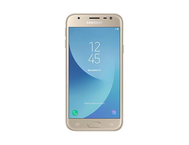 Samsung Galaxy J3 (2017), puhelin