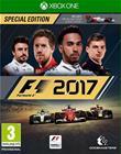 F1 2017, Xbox One -peli