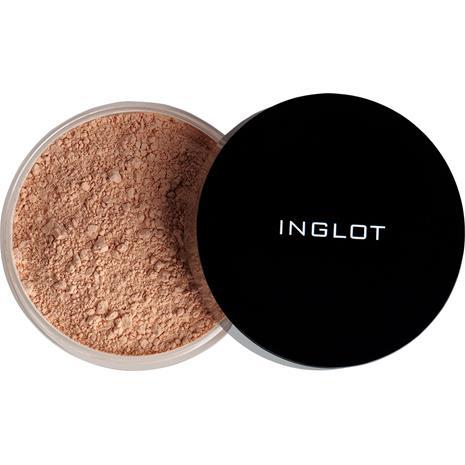 INGLOT Mattifying Loose Powder - 33 2.5g