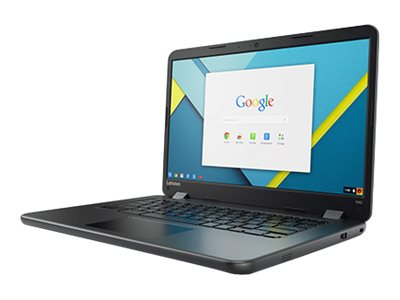 "Lenovo Chromebook N42-20 80US000FNC (Celeron N3710, 4 GB, 32 GB SSD, 14"", Chrome OS), kannettava tietokone"