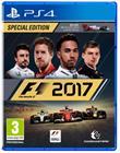 F1 2017, PS4-peli