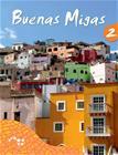 Buenas migas 2 (+CD), kirja 9789511282716