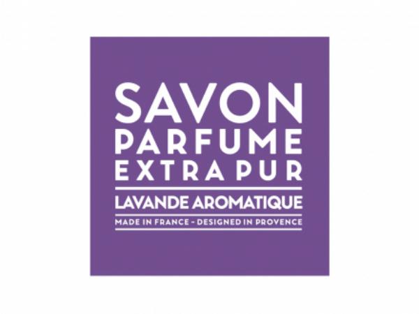 Compagnie De Provence saippua 100 g Aromatic lavender