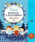 Soiva kansanlaulukirja koko perheelle : 35 suomalaista kansanlaulua, kirja 9789513182458