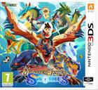 Monster Hunter Stories, Nintendo 3DS -peli