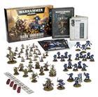 Warhammer 40.000 Dark Imperium 2017 (aloitussetti) WH40