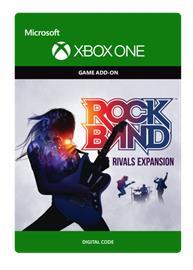 Rock Band Rivals, Xbox One -peli