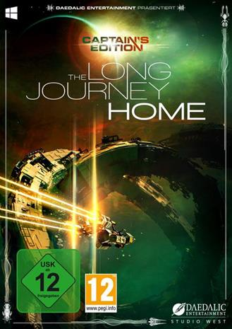 The Long Journey Home, PC-peli