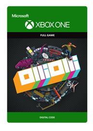 OlliOlli, Xbox One -peli