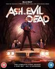 Ash vs Evil Dead: Kausi 1 (2015, Blu-Ray), TV-sarja