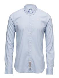 La Martina La Martina-Shirts CORNFLOWER BLUE
