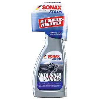 Sonax XTREME Auton sisäosien puhdistusaine 500.0 ml Spray-pullo