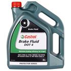 Castrol Brake Fluid DOT 4 5.0 l Kannu