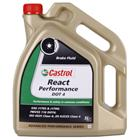 Castrol REACT Performance DOT 4 5.0 l Kannu