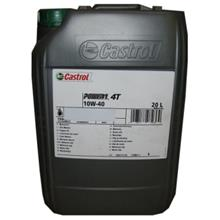 Castrol POWER 1 4T SAE 10W-40 20.0 l Kanisteri