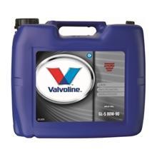 Valvoline Heavy Duty Axle Oil 80W-90 20.0 l Kanisteri