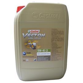 Castrol Vecton Long Drain 10W-40 LS 20.0 l Kanisteri