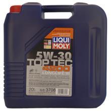Liqui Moly TOP TEC 4200 5W-30 20.0 l Kanisteri