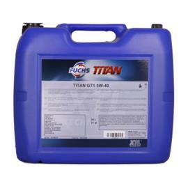Fuchs Titan GT1 5W-40 20.0 l Kanisteri
