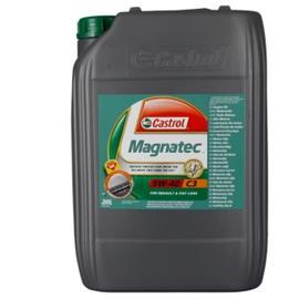 Castrol MAGNATEC 5W-40 C3 20.0 l Kanisteri