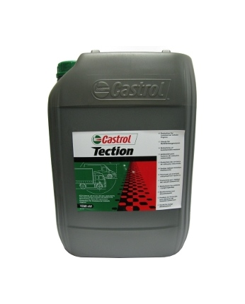 Castrol Tection SAE 15W-40 20.0 l Kanisteri