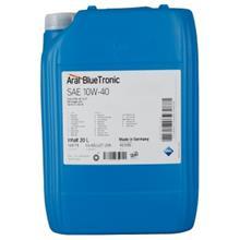 Aral BlueTronic 10W-40 20.0 l Kanisteri